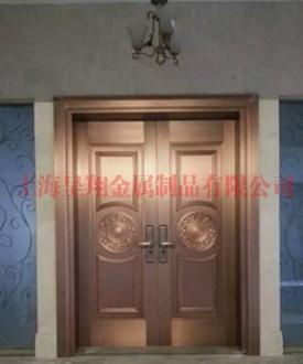 铜门(TM-05)