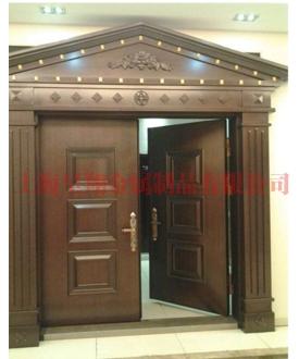 铜门(TM-04)