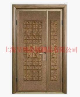 铝雕门(LDM-10)