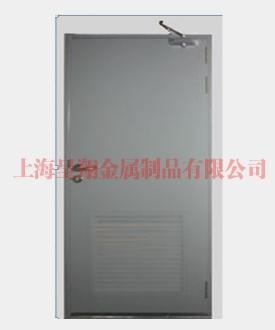 钢质百叶门(BYM-02.03.04)