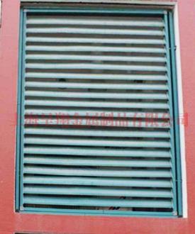 钢质百叶窗(BYC-04)