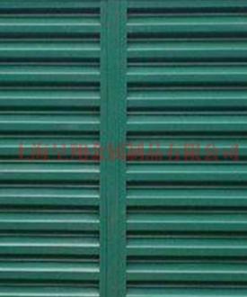 钢质百叶窗(BYC-03)
