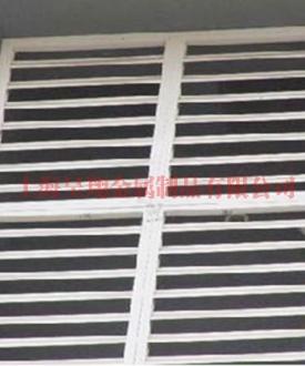 钢质百叶窗(BYC-02)