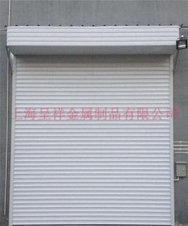 上海电动卷帘门
