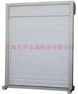 电动卷帘门(JLM-01)